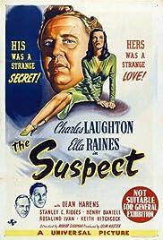 The Suspect(1944) Poster - Movie Forum, Cast, Reviews