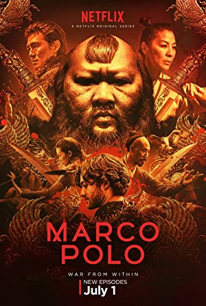 Marco Polo : Season 1-2 Complete BluRay & NF WEBRip 480p & 720p | GDRive | 1DRive | Single Episodes