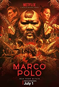 Primary photo for Marco Polo