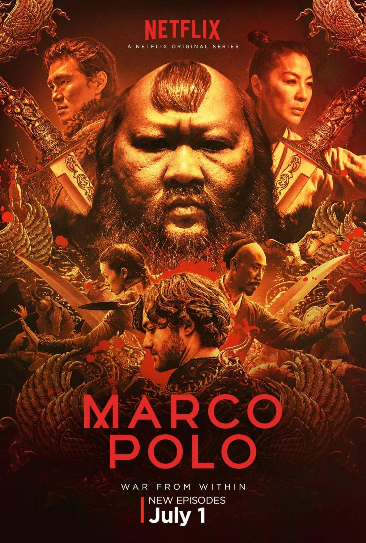 Marco Polo Season 1 COMPLETE 480p & 720p