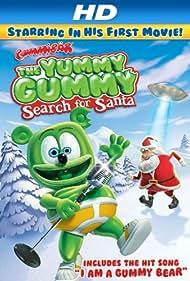 Gummibär: The Yummy Gummy Search for Santa (2012)