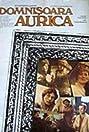 Domnisoara Aurica (1986) Poster