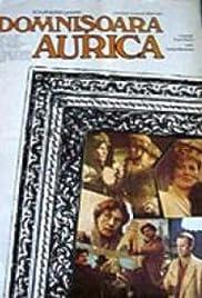 Domnisoara Aurica Poster