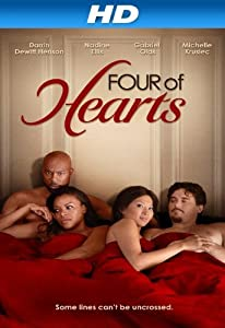 3d movie downloads for free Four of Hearts by [QuadHD]
