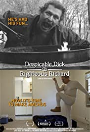 Despicable Dick and Righteous Richard Poster
