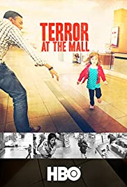 Terror at the Mall (2014) Poster - Movie Forum, Cast, Reviews