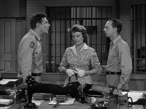 """The Andy Griffith Show"""" Andy the Matchmaker (TV Episode 1960) - IMDb"""