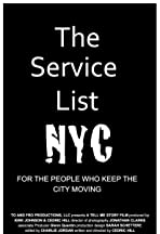 The Service List: NYC