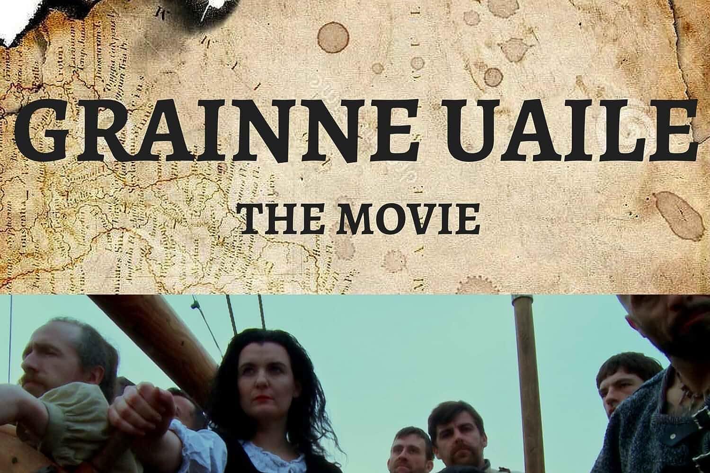 Grainne Uaile-The Movie (2019)