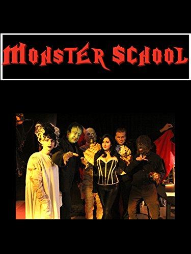 Monster School: A New Sitcom (2014)