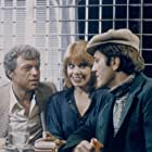 Char Fontane, Steve Lawrence, and Don Meredith in Supertrain (1979)