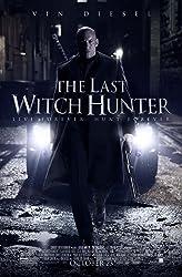 فيلم The Last Witch Hunter مترجم