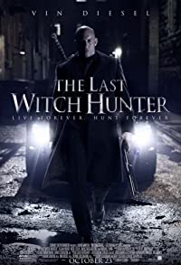 Primary photo for The Last Witch Hunter