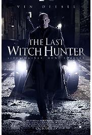 ##SITE## DOWNLOAD The Last Witch Hunter (2015) ONLINE PUTLOCKER FREE