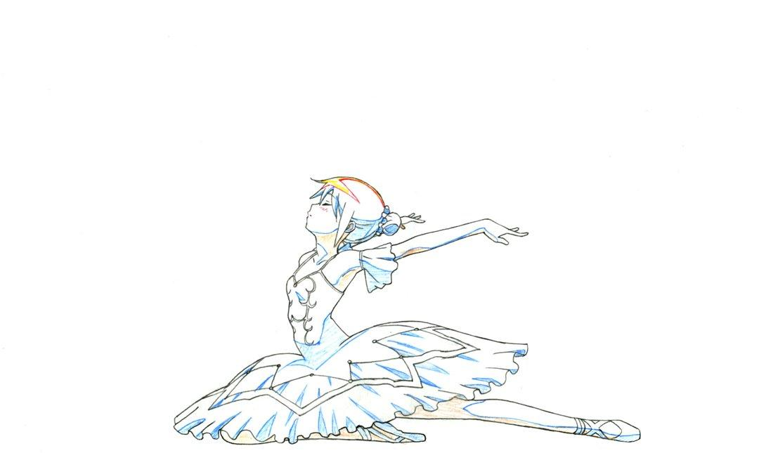 Puella Magi Madoka Magica Concept Movie 2015