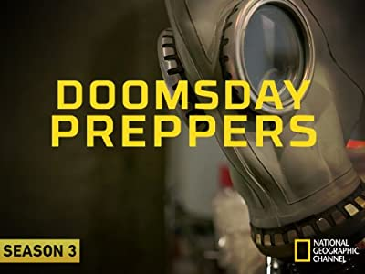 Watch 2018 movie trailers Doomsday Preppers by Andrew Patterson [640x640]