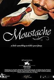 Moustache Poster