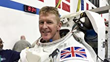 Tim Peake Special: How to Be an Astronaut