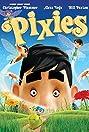 Pixies (2015) Poster