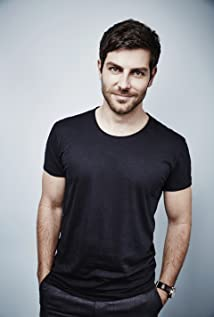 David Giuntoli Picture