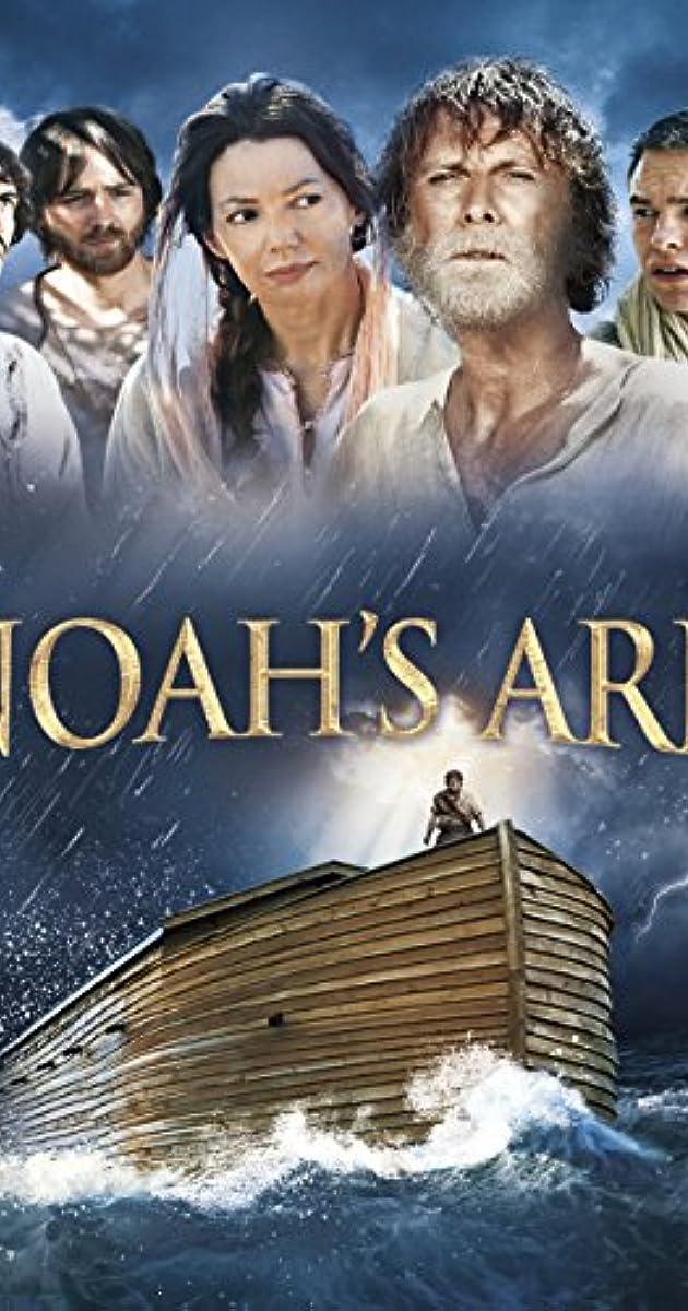The Ark (2015)