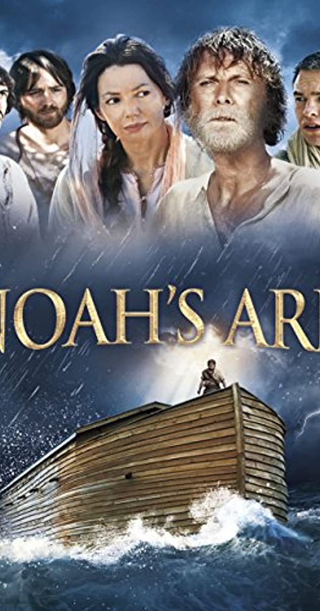 The Ark (TV Movie 2015) - IMDb