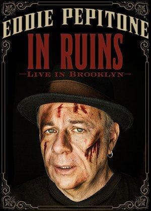 Where to stream Eddie Pepitone: In Ruins