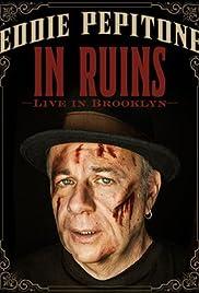 Eddie Pepitone: In Ruins (2014) 720p