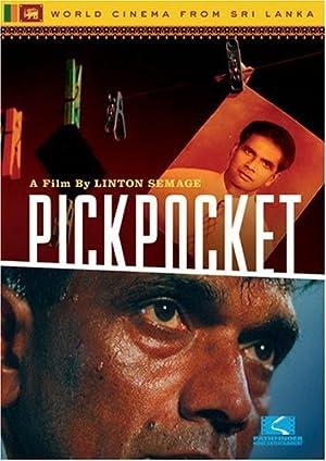 Saumya Liyanage Pickpocket Movie