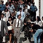 Sandra Bullock, Matthew McConaughey, and Oliver Platt in A Time to Kill (1996)
