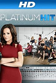 Platinum Hit Poster