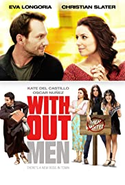 Without Men Poster