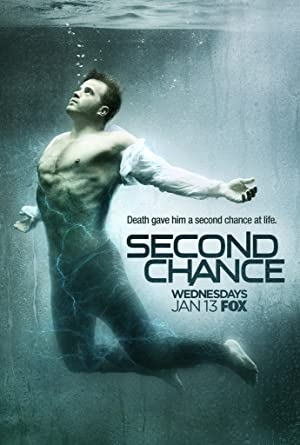 Where to stream Second Chance