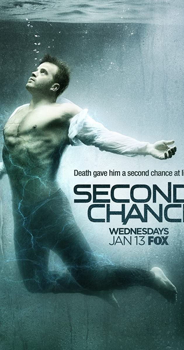 Second Chance Tv Series 2016 Imdb