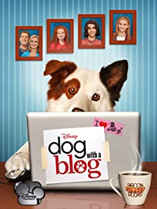 Watch online english movie pirates Dog with a Blog [720x480]