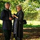 Maggie Smith and Tom Courtenay in Quartet (2012)
