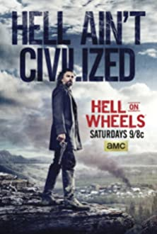 Hell on Wheels (2011–2016)