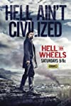'Hell on Wheels': The beginning of Bohannon's beautiful friendship with... Ulysses S. Grant -- Exclusive Clip