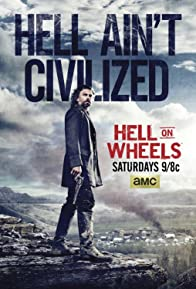 Primary photo for Hell on Wheels