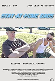 Stay-at-Home Dads Poster