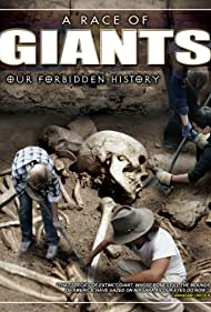 Paul Hughes and Simon Oliver in A Race of Giants: Our Forbidden History (2015)