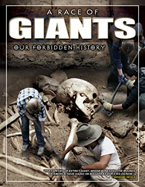 A Race Of Giants: Our Forbidden History full movie streaming
