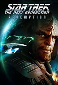 Primary photo for Star Trek: The Next Generation - Survive and Suceed: An Empire at War