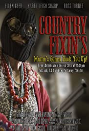 Country Fixin's Poster