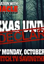 East Texas University: Undeclared