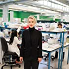 Elizabeth Holmes in The Inventor: Out for Blood in Silicon Valley (2019)