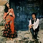 Grigore Grigoriu and Svetlana Toma in Tabor ukhodit v nebo (1976)