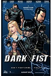 Download Dark Fist (2012) Movie