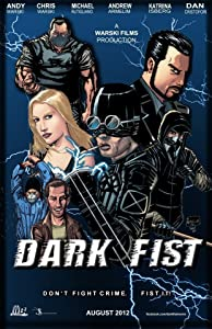 Dark Fist full movie download in hindi