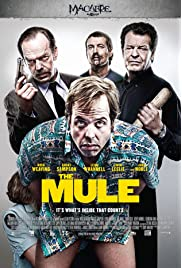 The Mule (2014) filme kostenlos